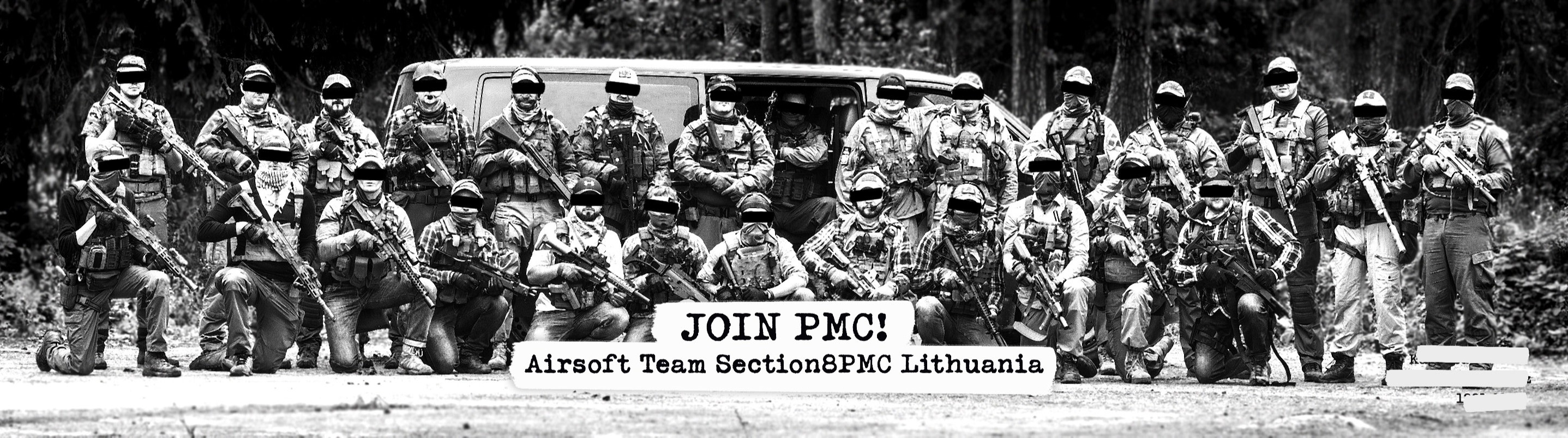 Join PMC
